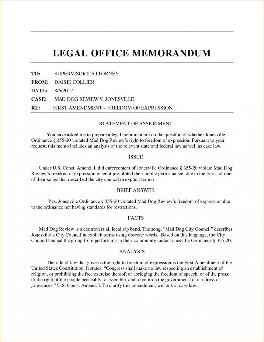 025 Essay Example Law Office Memorandum Sample Ins Ssrenterprises Co In Legal Memo Format Shocking Informative Samples For Elementary Students Examples Middle School Pdf