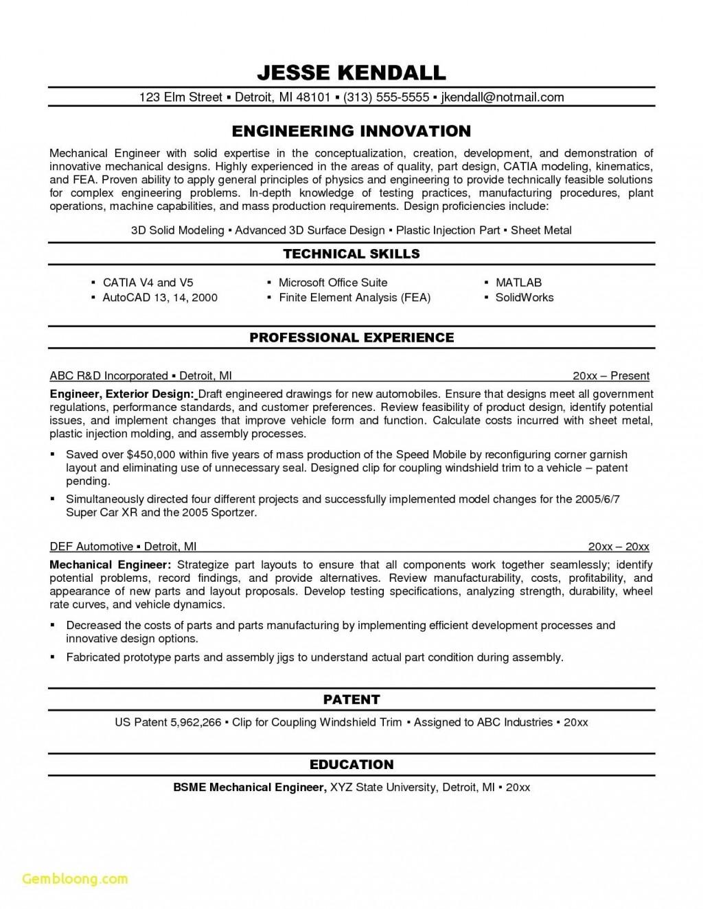 unbelievable mechanical engineering scholarship essay