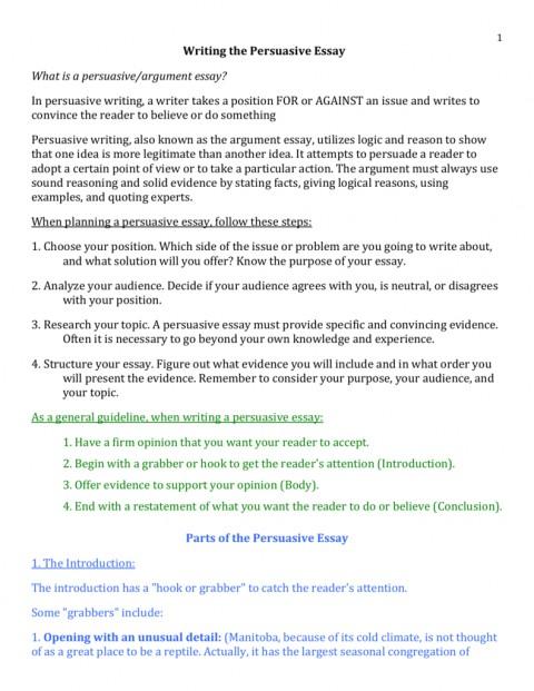 025 Essay Example Persuasive Structure 009085095 1 Outstanding Pdf Prezi Nat 5 480