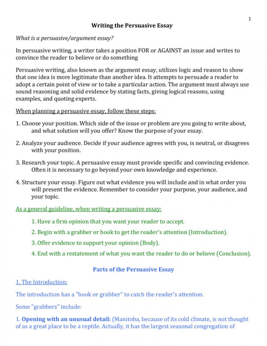 025 Essay Example Persuasive Structure 009085095 1 Outstanding Pdf Prezi Nat 5 868