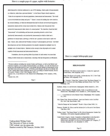 025 Essay Example Template Seductive Chicago Style Sample With Footnotes Turabian Blank Shocking Format Title Page Heading 360