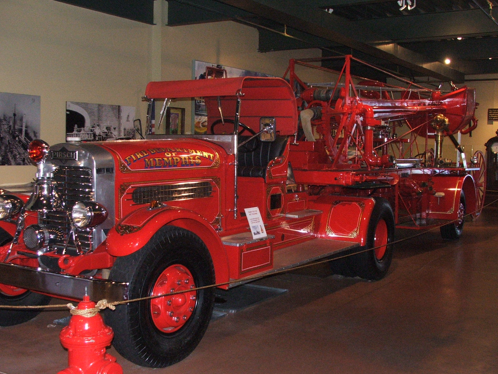 025 Essay Example Visit To Fire Station Exhibits Unusual Full