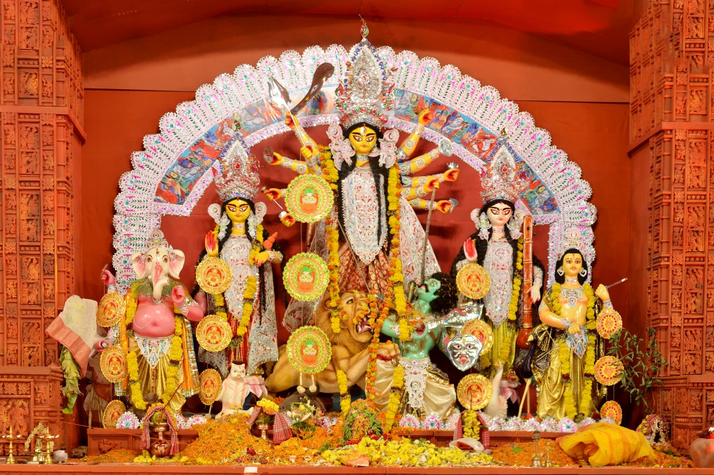 025 Essay On Dussehra Festival In English Durga Puja Ds Surprising Large