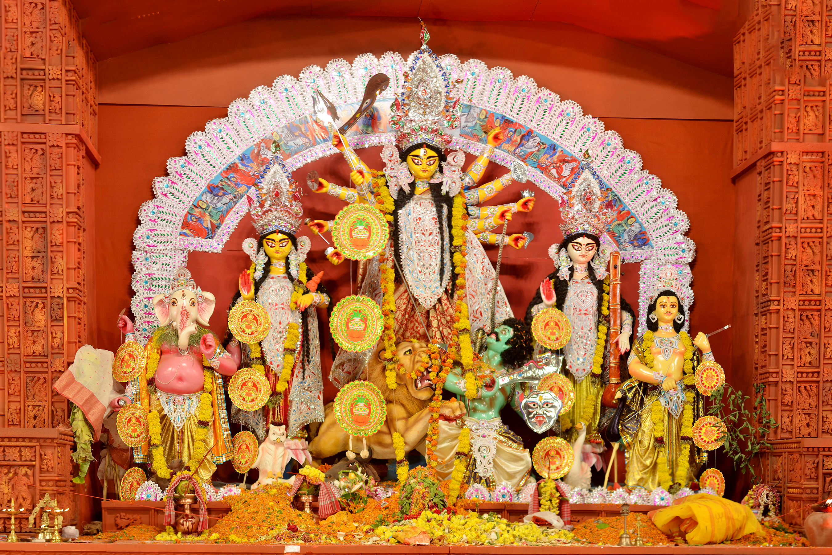 025 Essay On Dussehra Festival In English Durga Puja Ds Surprising Full