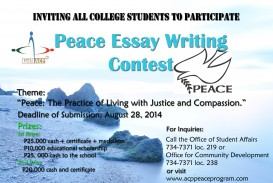 025 Essay Writing Contest Example Competitions For College Incredible Competition Students By Essayhub Sample Mechanics