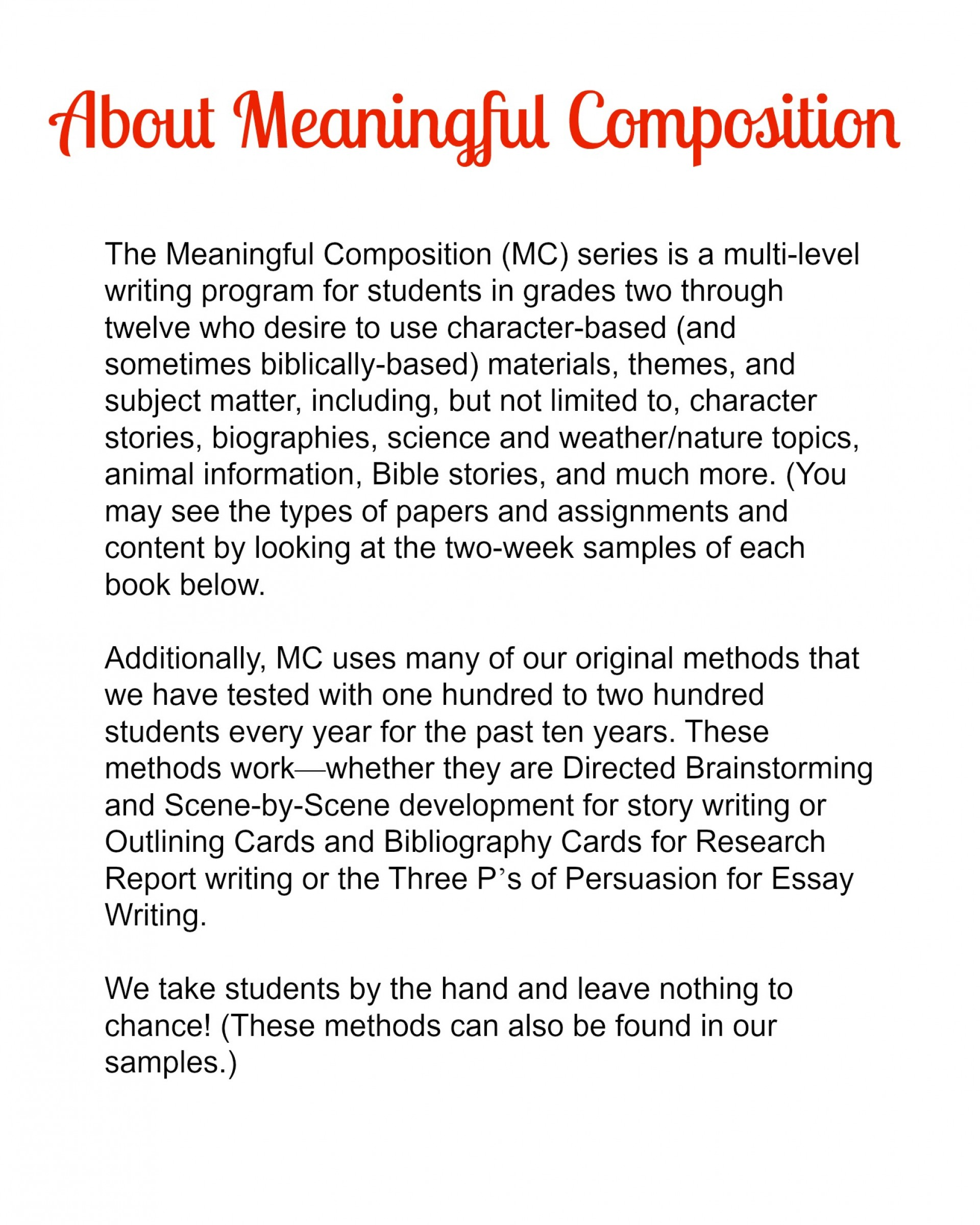 025 Expository Essays Of Introductions Creative Writing Course Paragraph Persuasive On Bullying About Meaningful Compos Cyber How To Prevent Five Stupendous Examples For 5th Grade Essay 11 High School Pdf 1920
