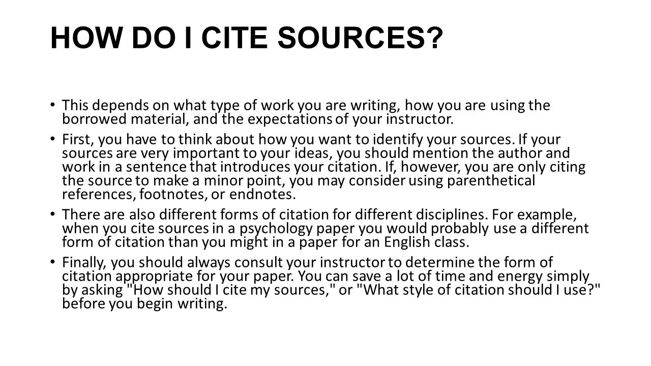 025 How To Cite Sources In An Essay Citations Do U Website Citing Write Bibliography Sl Secondary Apa References Mla Citation Surprising Using Style Example Full