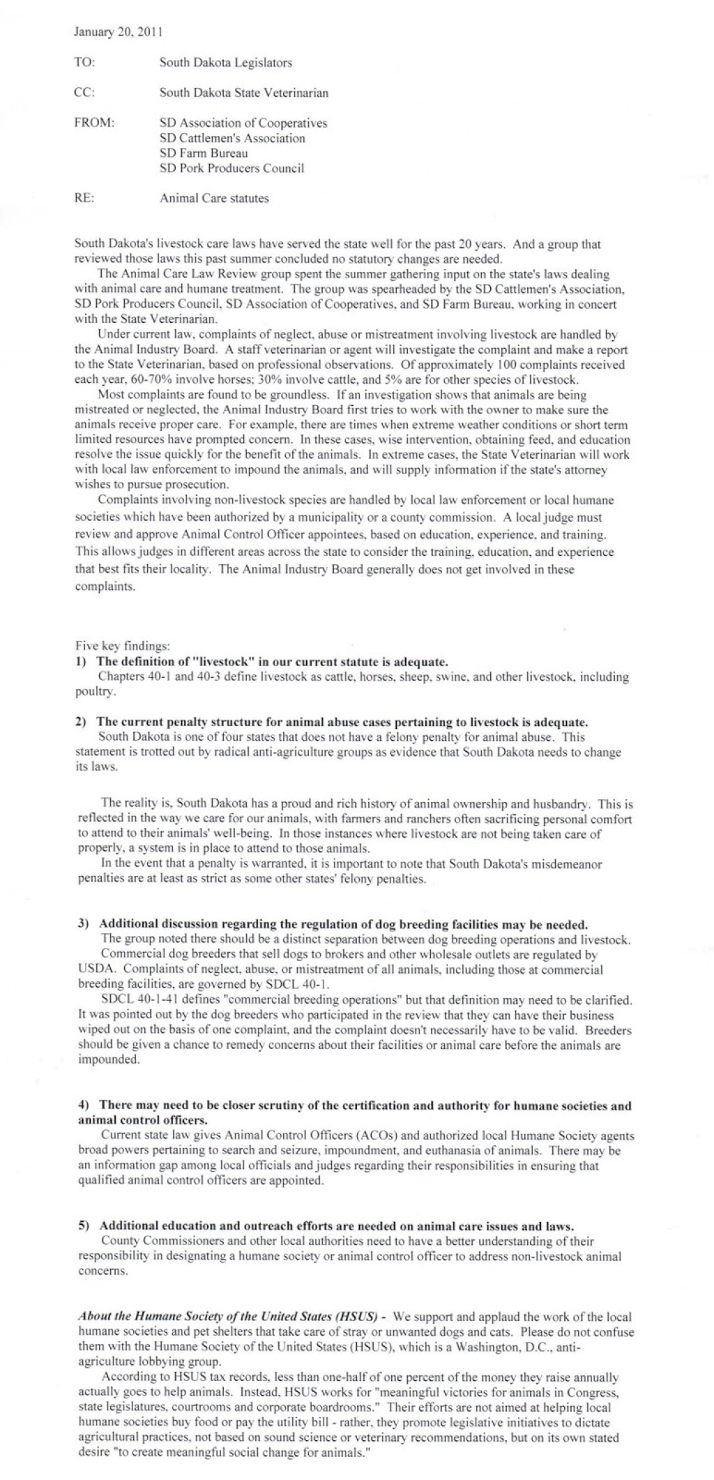 025 Jpgjan2011animallawreviewhandout Essay Example Animal Fearsome Abuse Outline Conclusion Essays Free Large