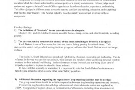 025 Jpgjan2011animallawreviewhandout Essay Example Animal Fearsome Abuse Outline Conclusion Essays Free
