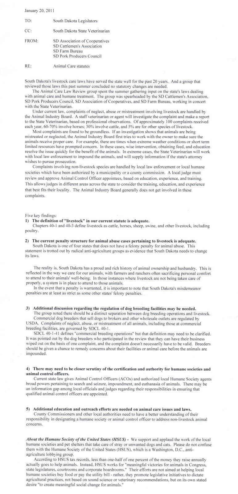 025 Jpgjan2011animallawreviewhandout Essay Example Animal Fearsome Abuse Outline Conclusion Essays Free Full