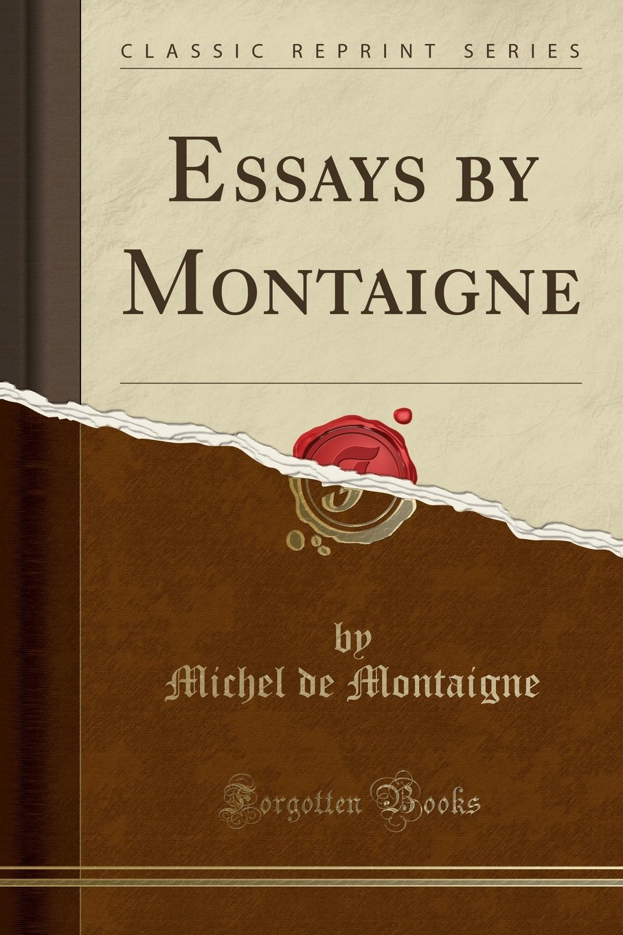 025 Montaigne Essays 715ojuza7al Essay Archaicawful Summary On Experience Quotes Best Translation Full