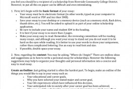 025 Scholarship Application Essay Example Examples Free Pdf Format Download Sample Personal Sa College Ideas Mba Nursing About Staggering Tips 320
