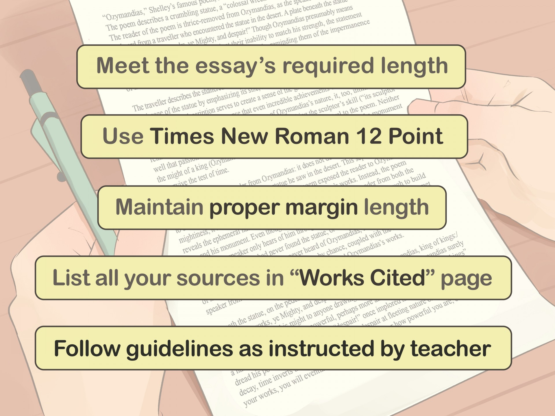 025 Stretch Out An Essay Step Version Example How Do You Beautiful Spell U In English Plural 1920