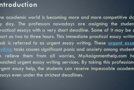 025 Urgent Essay Maxresdefault Impressive Work Code Custom Essays