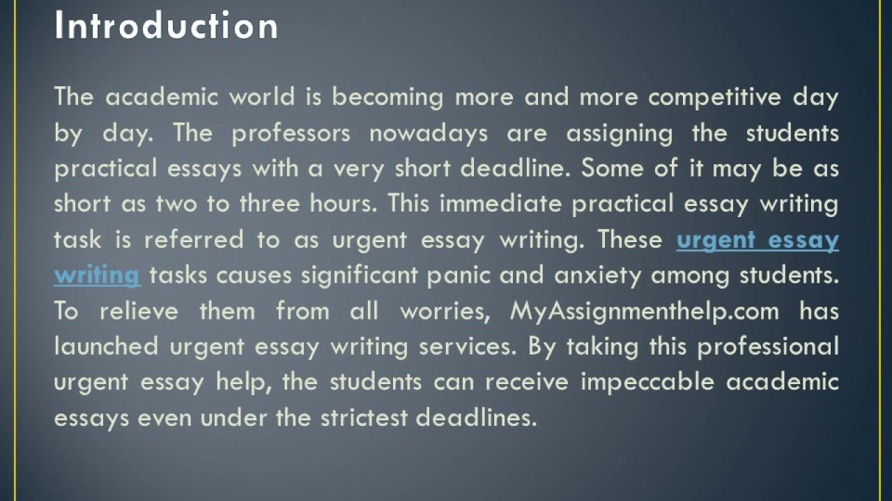 025 Urgent Essay Maxresdefault Impressive Uk Help Custom Essays Full