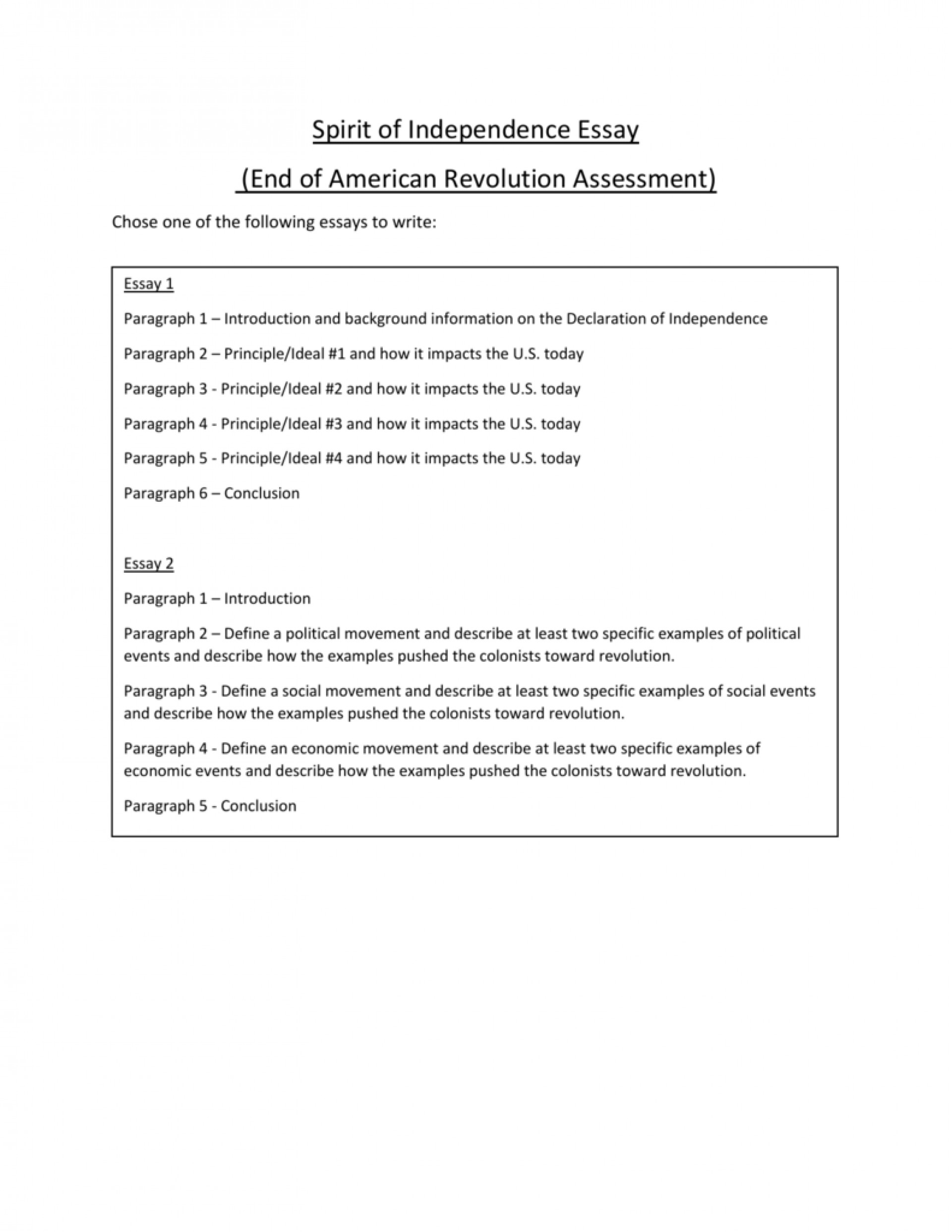 026 007168051 1 Declaration Of Independence Essay Archaicawful Hook Pdf Mini Q Background Questions 1920