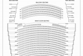 026 Acc St20johns Audience20seating20plan Jan2019 Essay Example Vcu Personal Remarkable Statement