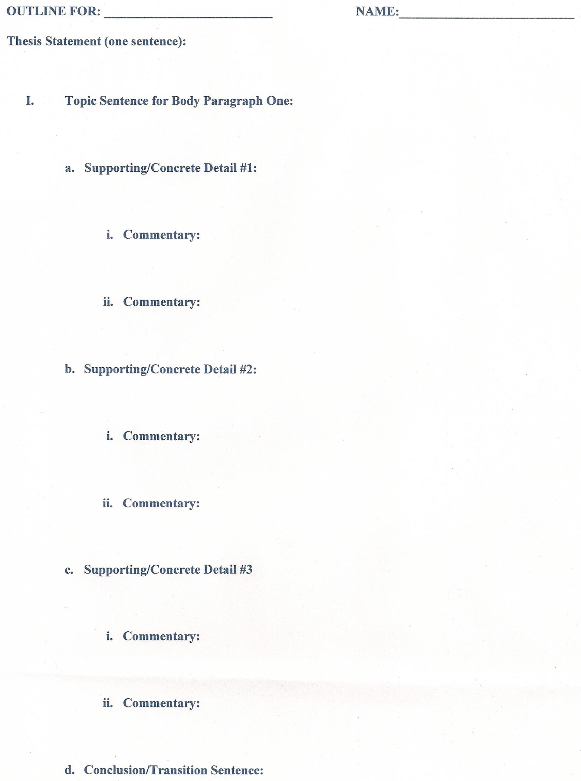 026 Argument Essay Format Outline Wonderful Examples Template Pdf Argumentative Writing Middle School 1920