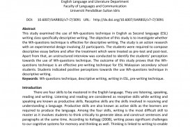 026 Descriptive Essay Example Impressive Topics Rubric Middle School About An Event 320