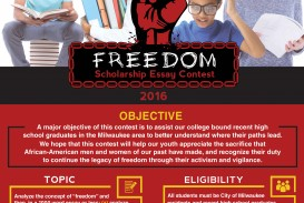 026 Essay Contest Flyer July 5 Send High School Contests Fascinating Winners 2019 For Scholarships