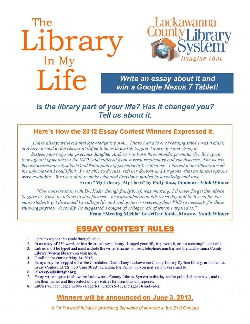 026 Essay Example 201320essay20contest20flyer20final Best Help Impressive Review Writing Services Uk Reviews Service Large