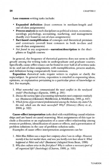 026 Essay Example How To Conclude An English Teaching Academic Esl Writing Practical Techniques In Vocabulary And Grammar Striking Expressions About A Book Reddit 360