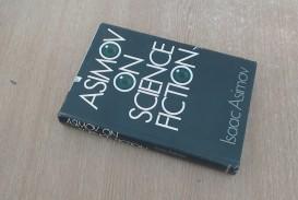 026 Essay Example Isaac Asimov Essays Awful On Creativity Intelligence