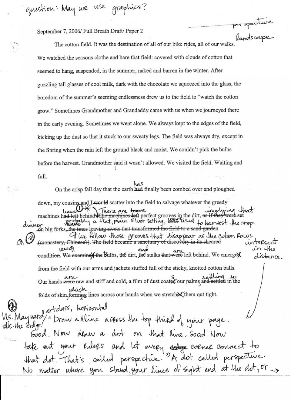 Sample Informative Sch Examples on essay abstract, annotated bibliography,