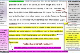 026 Essay Example What Is Thesis Statement In An Fascinating A Expository Examples Narrative