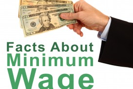 026 Essay Example Why Should Minimum Wage Raised Unusual Be We Raise Not Increase