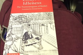 026 Essays In Idleness 1yleeqas4rtdcegcghcdpiw Essay Magnificent Summary The Tsurezuregusa Of Kenkō