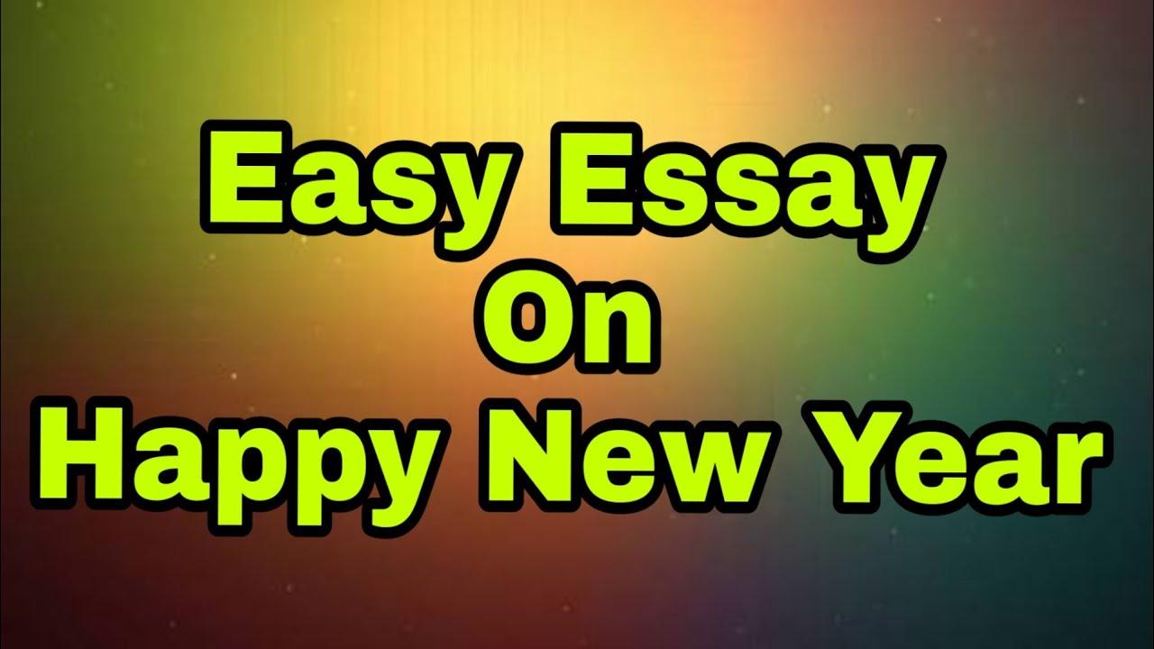026 Maxresdefault New Year Essay Stirring Chinese Introduction Bengali In Hindi Malayalam Full