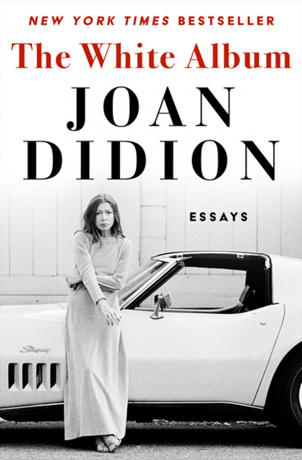 026 The White Album Essay Example Joan Didion Singular Essays Collections On Santa Ana Winds Amazon Large