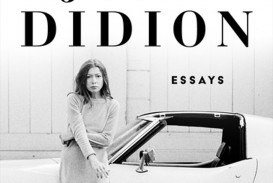 026 The White Album Essay Example Joan Didion Singular Essays On Santa Ana Winds Collections