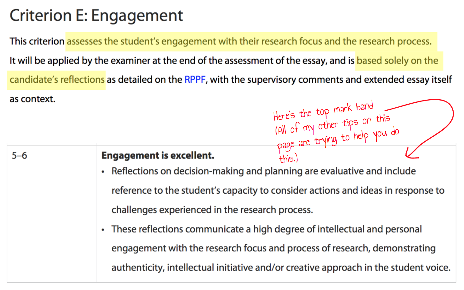 026 Tok Essay Rubric Example Lhhkxge9q7mirooowugt Screen Shot 2018 05 At 5 15 Pm Stupendous Extended 2019 2016 Full