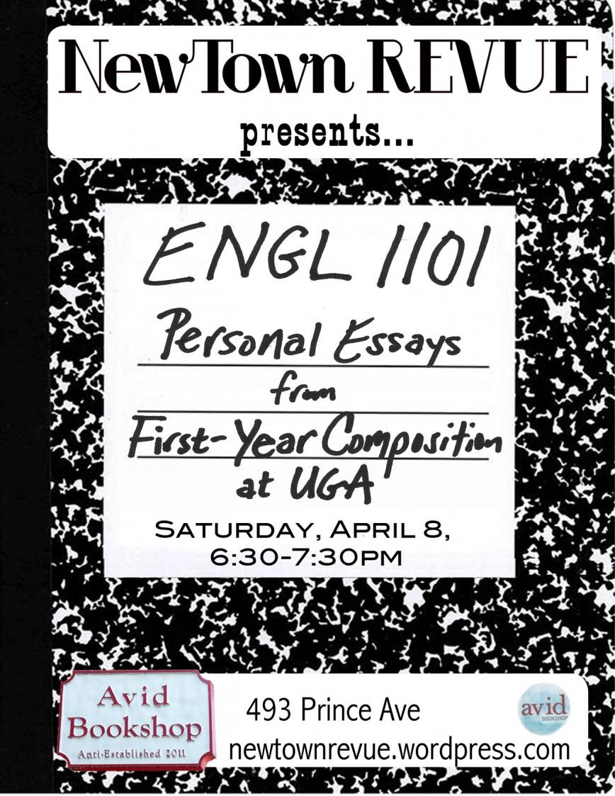 026 Uga Essays Essay Example Ntr April Surprising Questions 2018 Sample Admissions Topics