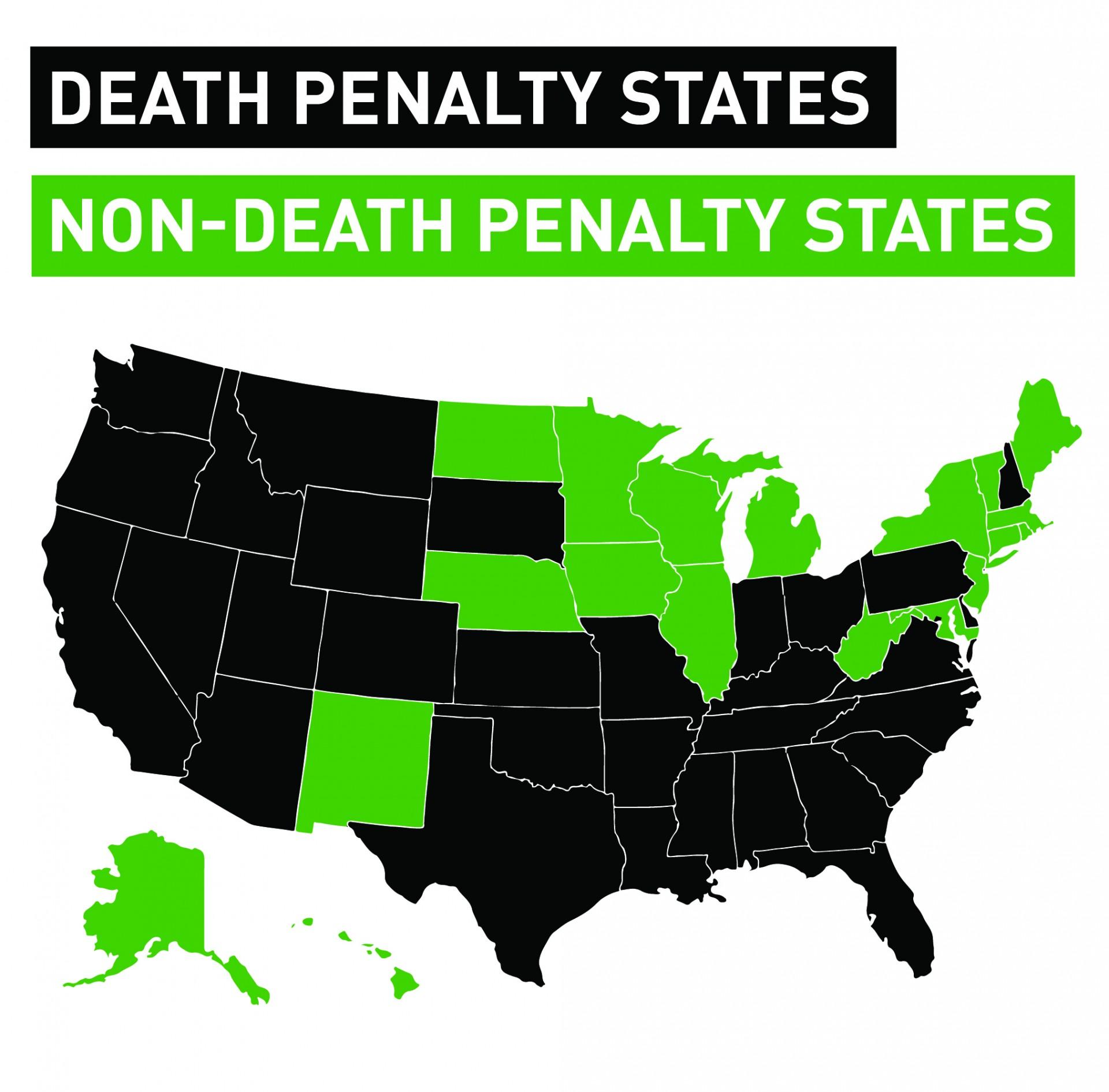 Discursive essay on capital punishment