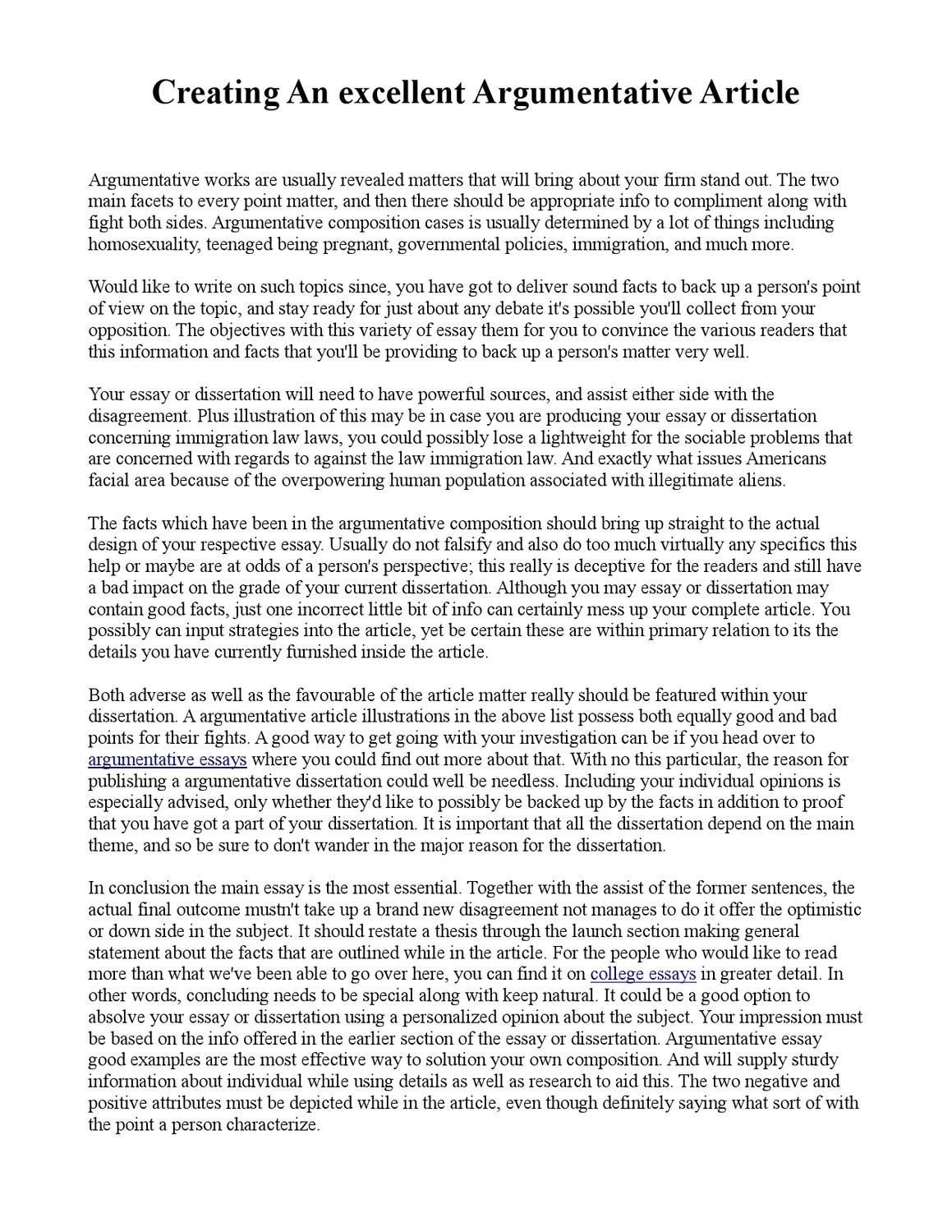 027 Essay About Immigration Creating An Excellent Argumentative Article By Carson Axelsen Issuu P On Laws Marvelous In Canada Causes The United States Full