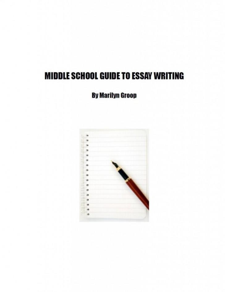007 Jas Letter Parents For20blog Middle School Essay