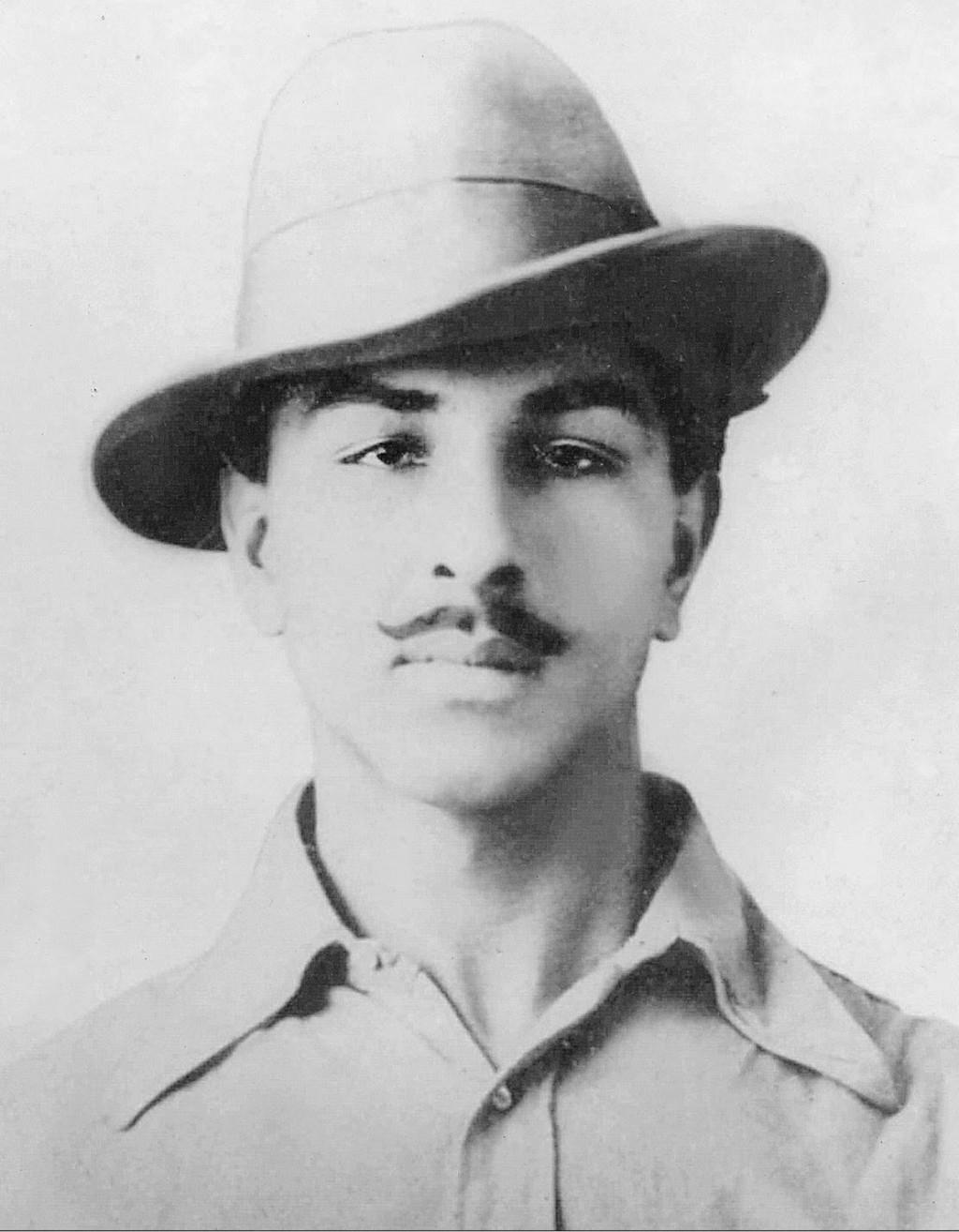 027 Essay Example On Bhagat Singh In Marathi 1929 Unique Short 100 Words Large