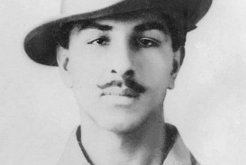 027 Essay Example On Bhagat Singh In Marathi 1929 Unique Short 100 Words