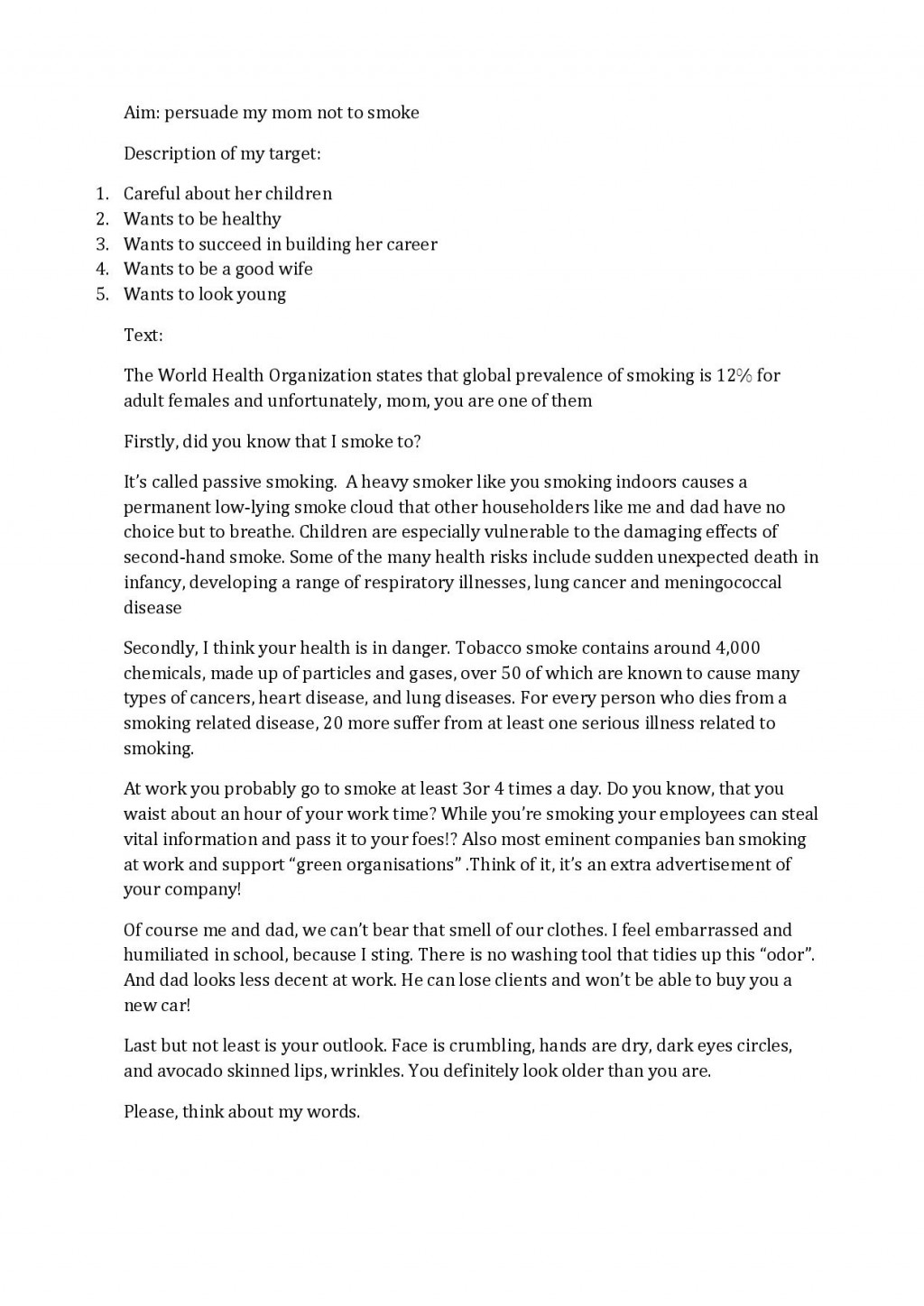 027 Essay Example On Respiratory Diseases Fascinating Large