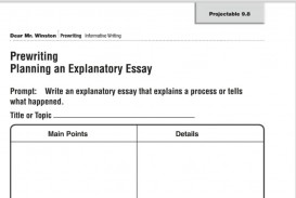 027 Maxresdefault Essay Example How To Write An Singular Explanatory Expository Middle School Introduction