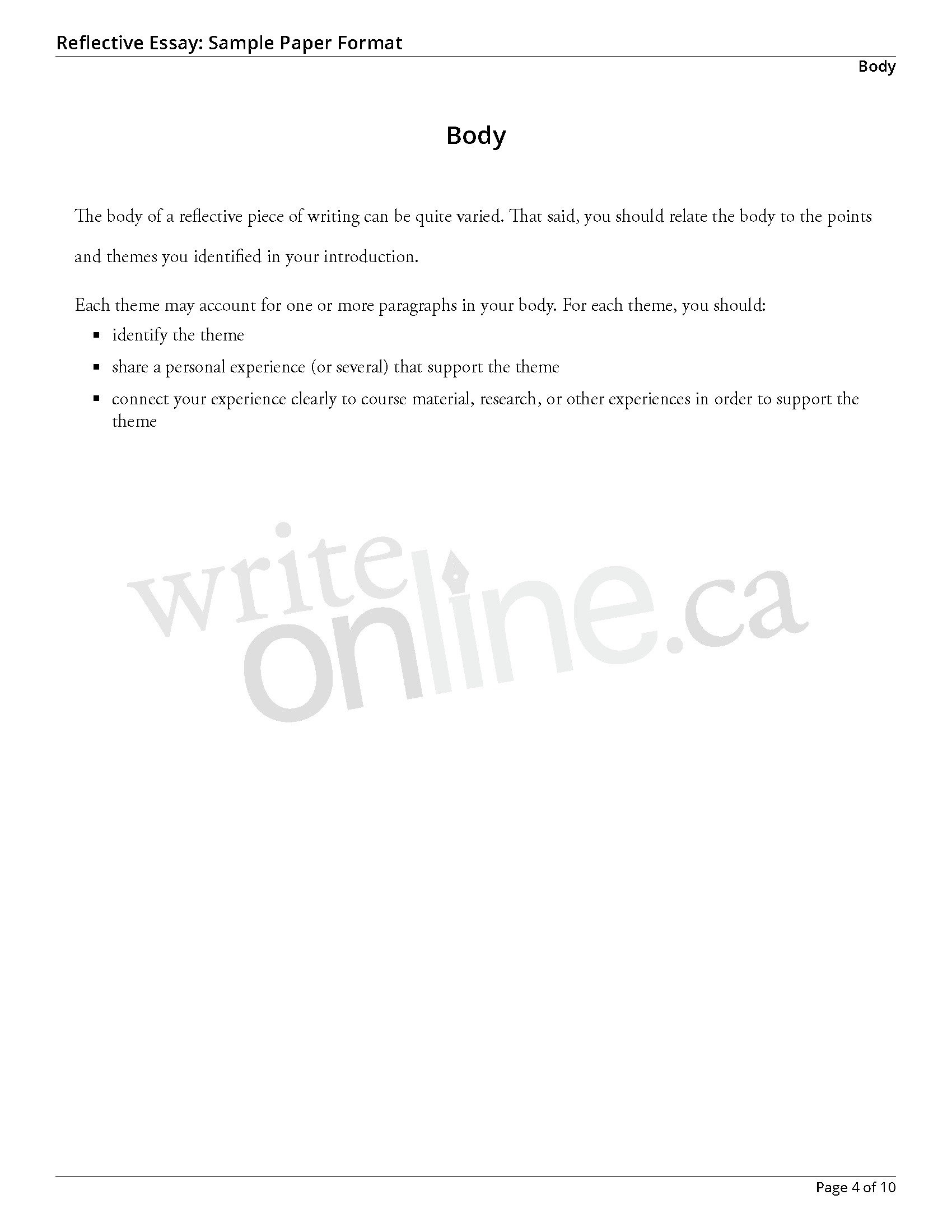 027 Sample Of Reflective Essay In Nursing Personal Admissions Reflectiveessay P Mentorship Australia For Scholarship Career Ethics Narrative School Uk Dreaded Questions Interesting Samples Spm Full
