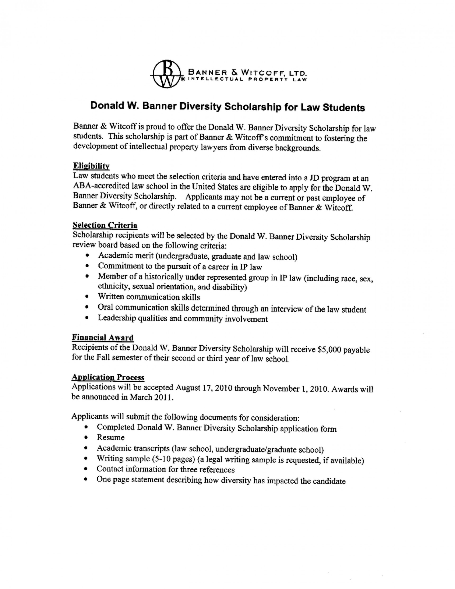 027 Sample Scholarship Essays Ww Essay How To Write Good For College Scholarships Outline With Additional Form Personal Singular Without Writing High School Juniors Class Of 2020 No 2019 1920