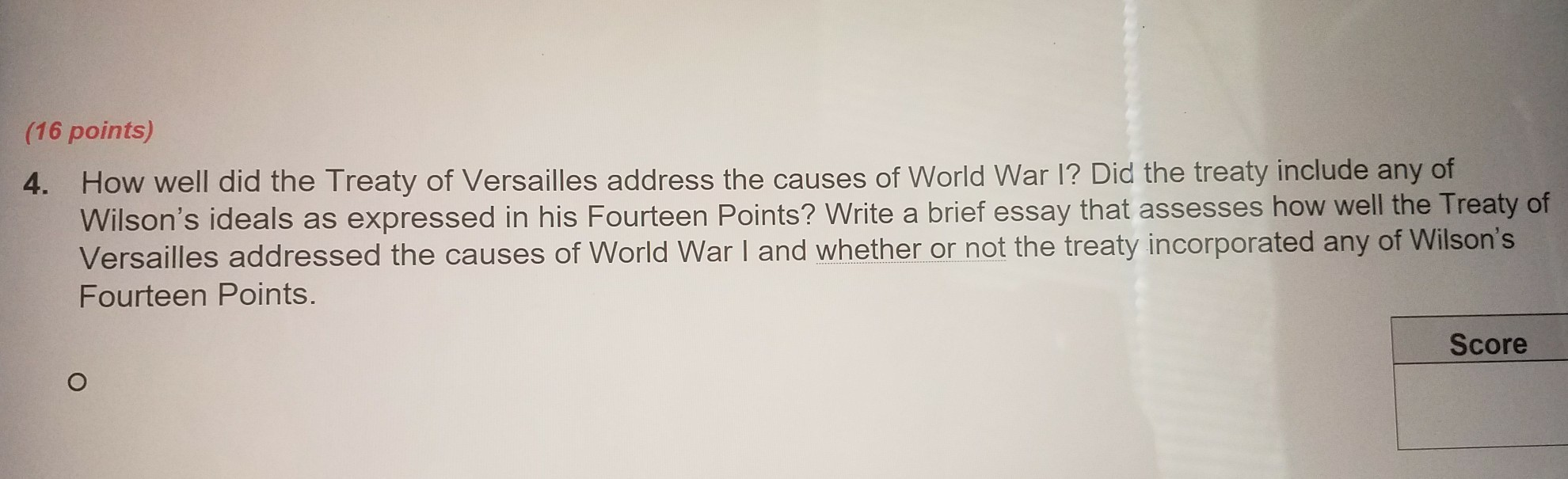 028 Essay Example An Is Type Of Unbelievable A Brainly Full