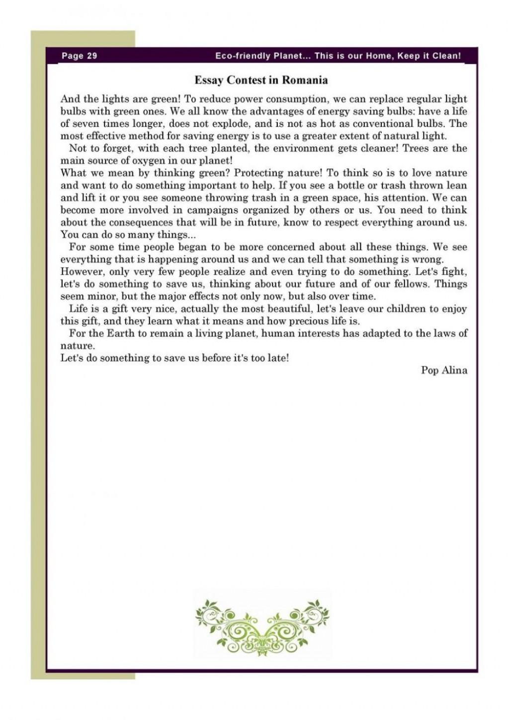 028 Green Earth Essay Jvpo Save Water In Hindi Small On Wikipedia Marathi Language English 936x1323 Awful Life Tamil Gujarati Large