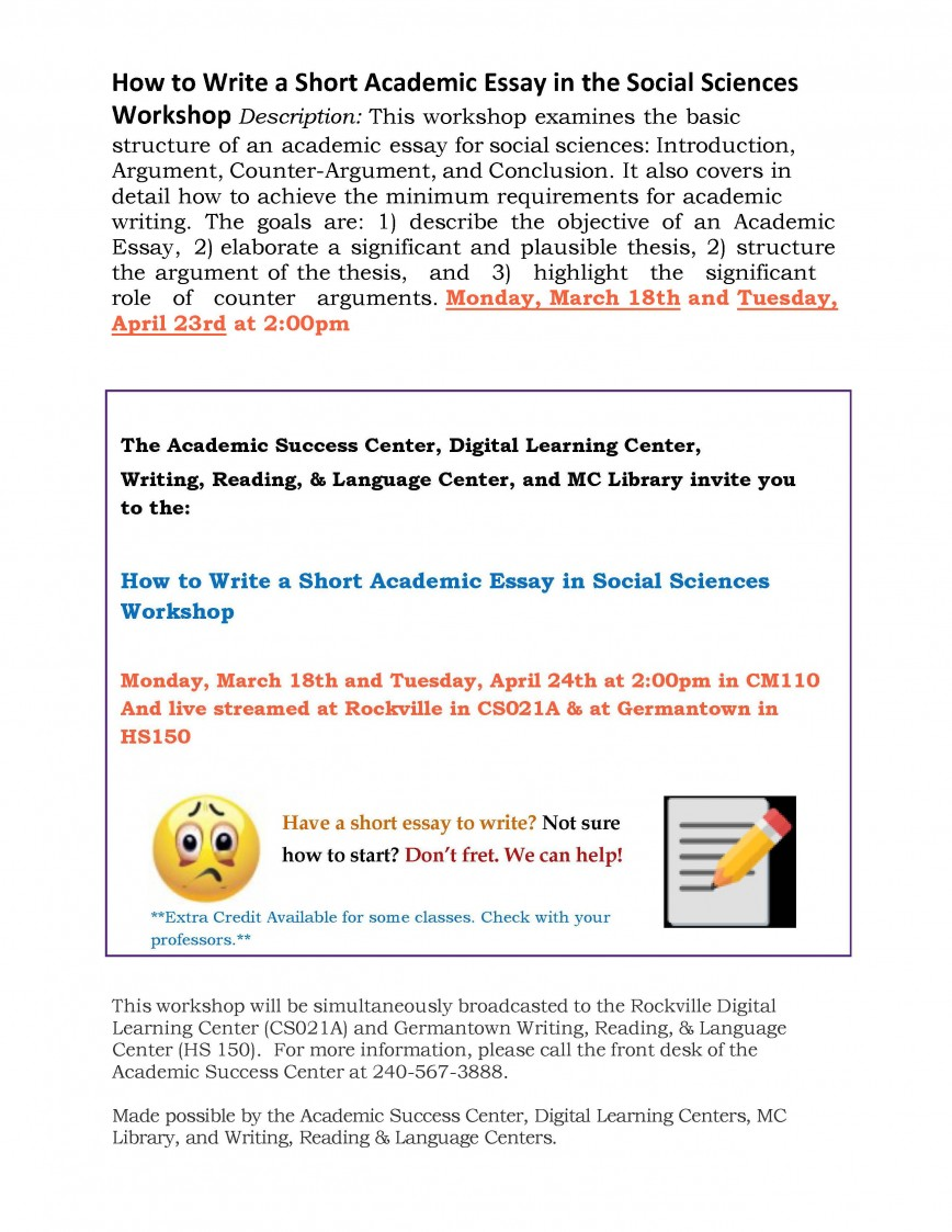 028 Short Essay Shocking Topics For Interview Rubric Middle School Examples Students