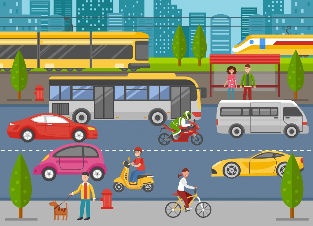 028 Smartcitiesmobility Short Essay On Transportation Outstanding My Favourite Means Of Transport Public Water Large