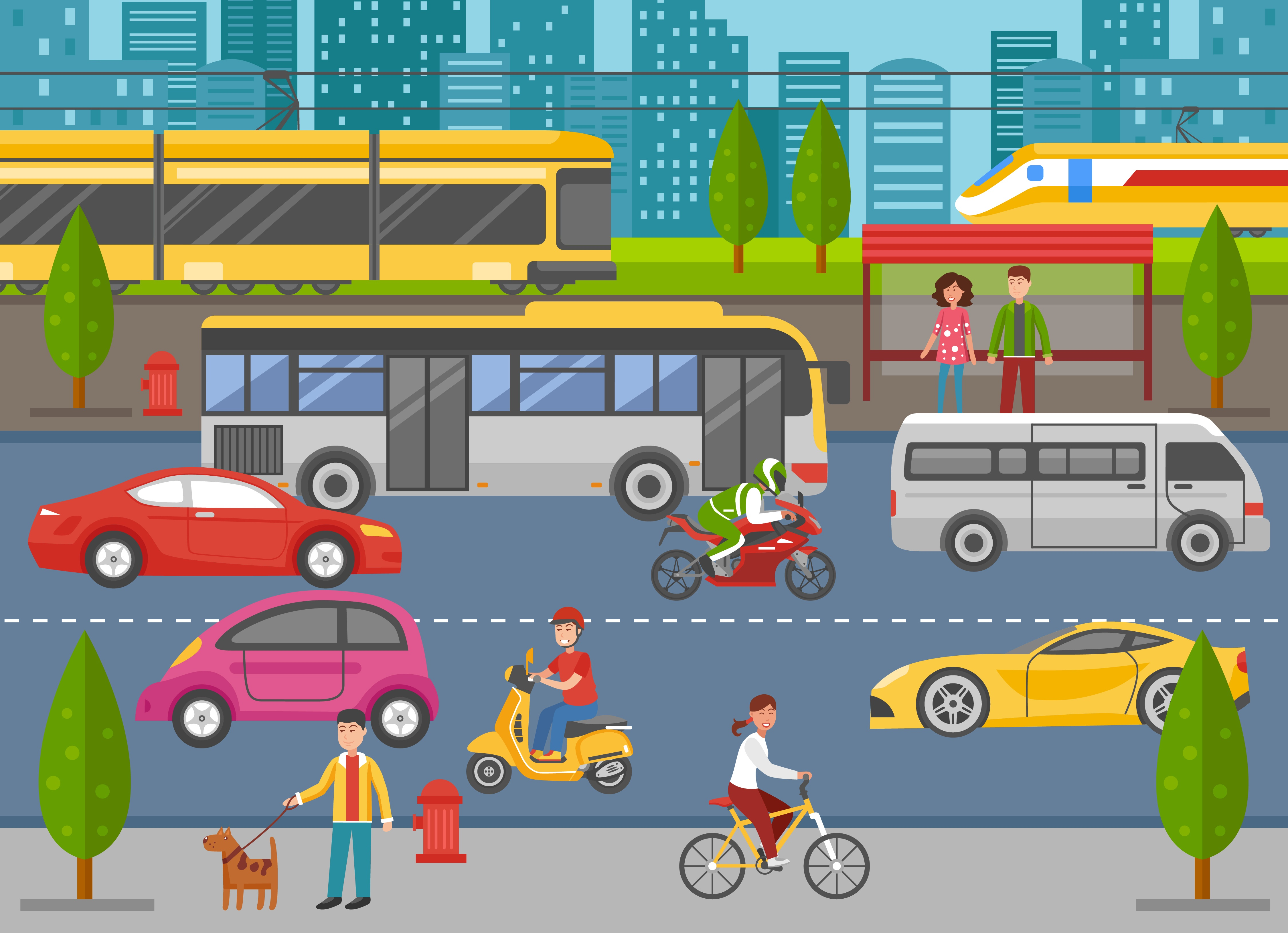 028 Smartcitiesmobility Short Essay On Transportation Outstanding My Favourite Means Of Transport Public Water Full